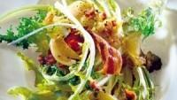 Hindibag Salatası Nasıl Yapılır Tarifi