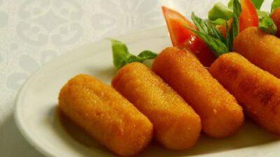 Patates Kroketi