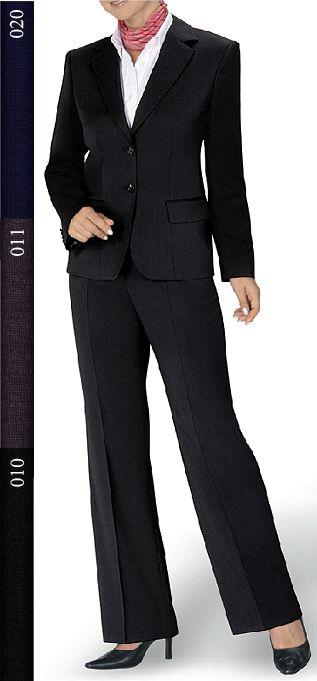 2011 modern bayan takım elbise