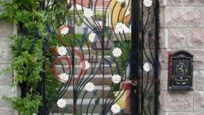 dekoratif kapılar