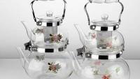 Çaydanlık Modelleri