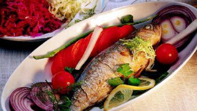 Lüfer Balığı Nasıl Pişirilir