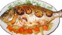 Pisi Balığı Tavası