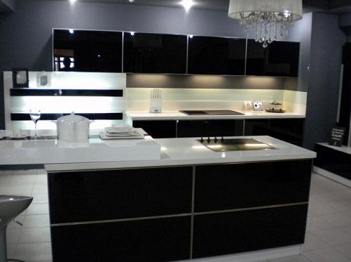 2011 mutfak tezgah modeli