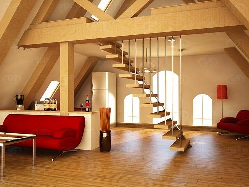 Sezon merdiven modeli, en yeni en güzel ahşap merdiven çeşitleri