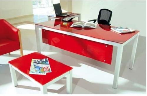 Ofis mobilya örnekleri