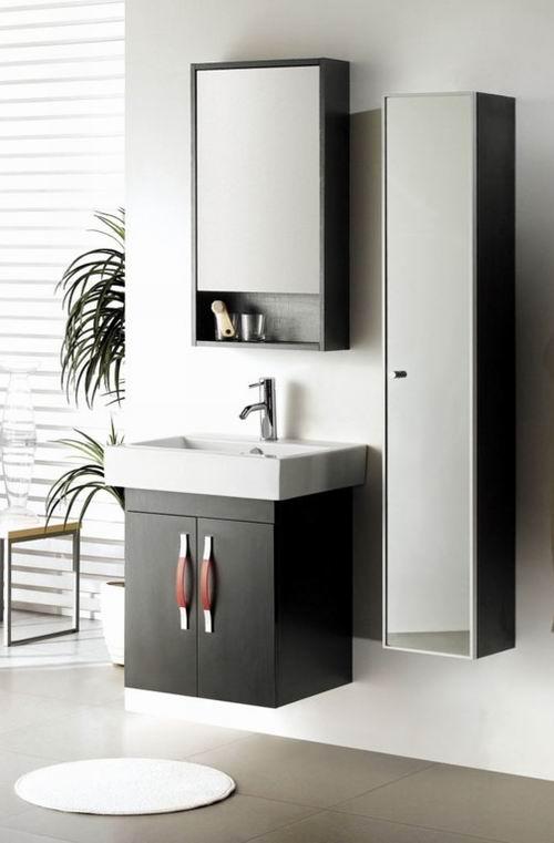 Beyaz mutfak modelleri 11 pictures to pin on pinterest - Pin Yeni Sezon Banyo Dolaplar 196 177 On Pinterest