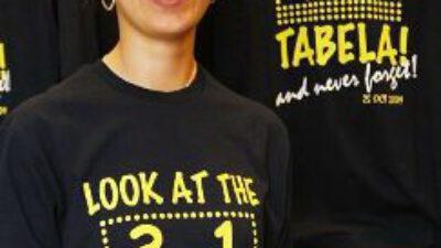 Fener t-shirtleri