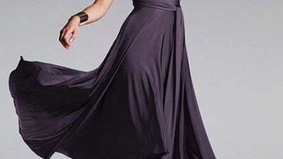 Versace 2011 abiye elbise modelleri