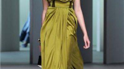 Guess ilkbahar yaz 2011 elbise