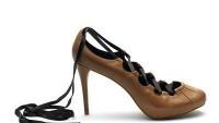 Mango ayakkabı modelleri