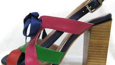 Marci jacobs casual ayakkabı modelleri