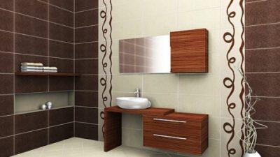 Çanakkale seramik banyo fayans modelleri