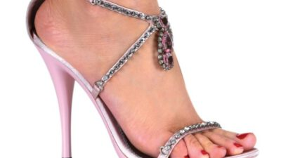 Mezuniyet balosuna özel ayakkabı modelleri