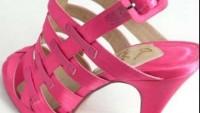 Moda yazlık ayakkabı modelleri