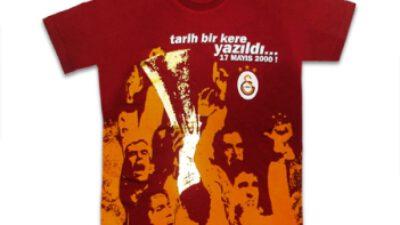 Galatasaray t-shirtleri