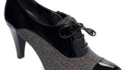 Oxford tipi ayakkabı