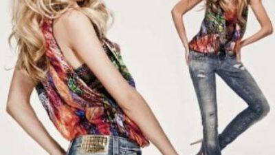 2011 jean modası