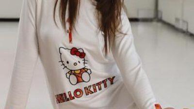 Hello Kitty Pijama ve Gecelik Modelleri