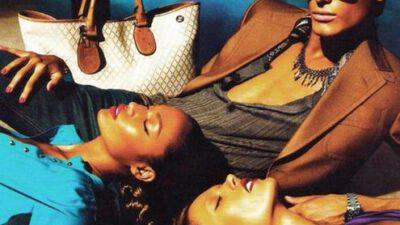 2011 – 2012 Gucci Yaz Kreasyonu