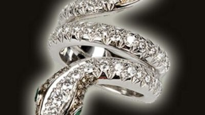 2011 Topall Jewellery Koleksiyonu