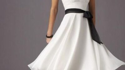 Genç Kızlara Abiye Elbise Modelleri