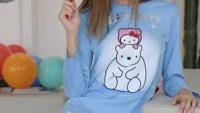 Hello kitty pijama modelleri 2011