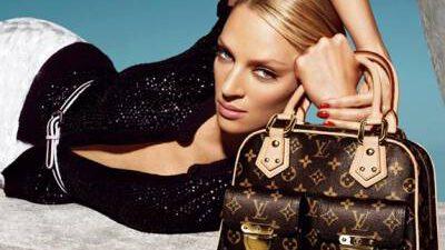 2011 Louis Vuitton Koleksiyonu