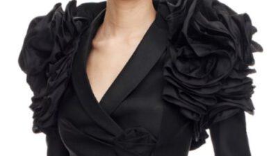 2011 Sonbahar-Kış Valentino Modelleri
