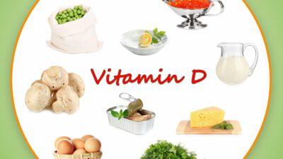 Emzirme ve D vitamini