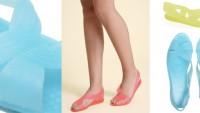 Jelley ayakkabı modelleri