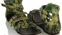 Gladyatör Sandalet Çeşitleri