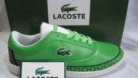 Lacoste ayakkabı