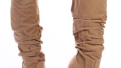 Süet Çizme Modelleri 2011 süet çizmeler