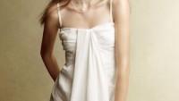 Donna Karan 2011 Sonbahar Elbise Modelleri