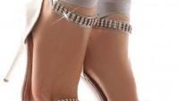 Bayan Taşlı Ayakkabı Modelleri