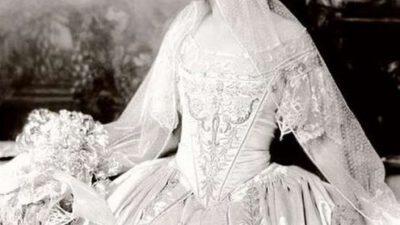 Nostalji Elbise Modelleri