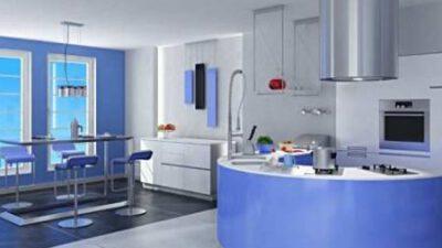 Oval Mutfak Tezgah Çeşitleri