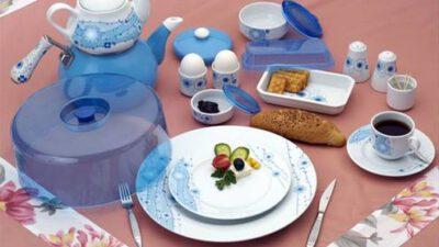 Güral Porselen Kahvaltı Takımları 2011