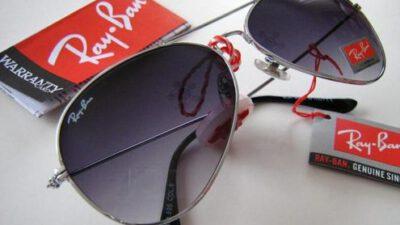 Ray Ban 2011 bayan gözlük modelleri