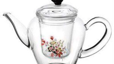 Cam Çaydanlık Modelleri
