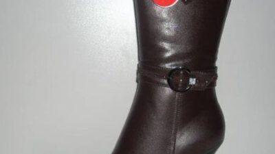 2011 yeni polaris çizme modelleri