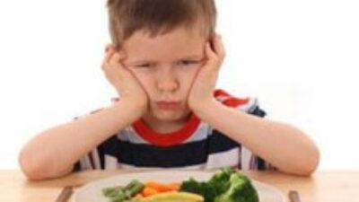Yemek Yiyememe Problemi Nasıl Tedavi Edilir ?