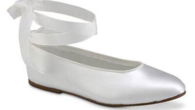 Gelin babet ayakkabı modelleri