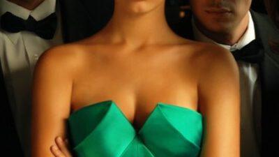 Yeni Sezon Moda Elbise Modelleri