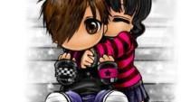Emo Aşk Resimleri