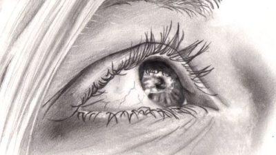 Kara Kalem Resimleri Çalışmaları