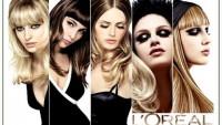 Loreal Saç Boyası Renkleri