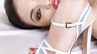 Nursace Bayan Ayakkabı Modelleri