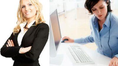 Çalışmak anneler için sorun değil